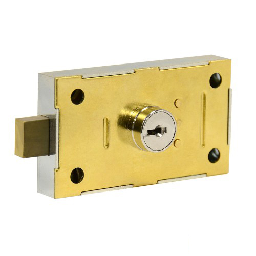 Cluster Box Unit Commercial Private Lock For Cbu From