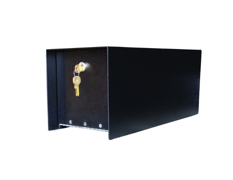 aa asas 921 922 - Lockable Mailbox