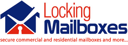 Locking Mailboxes Logo