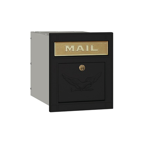 Column Mounted Mailboxes Column Mount Mailbox O79