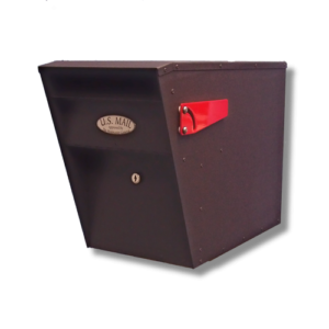 Secure Curbside Mailboxes